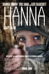 Ver Hanna Online Gratis (2011)