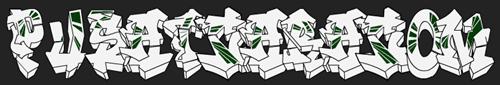 contoh graffiti
