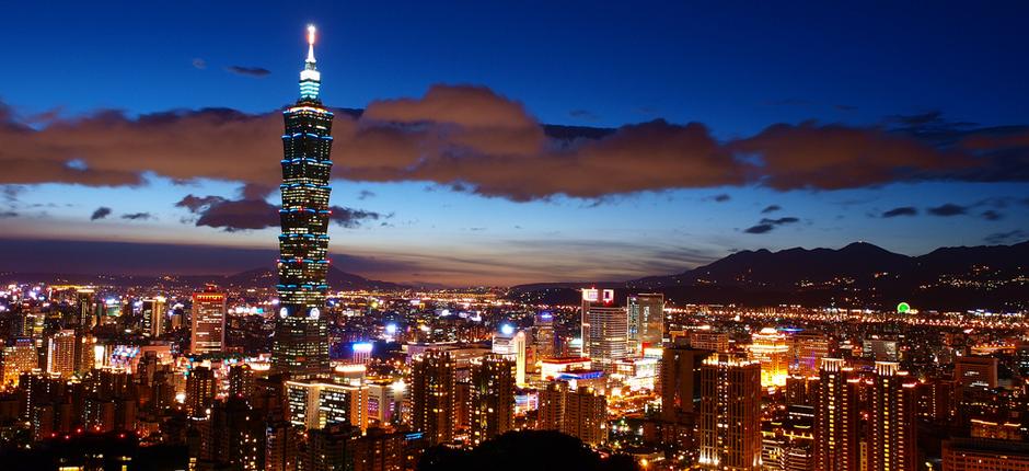 Taiwan y Yo
