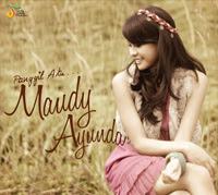Tiba-Tiba Cinta Datang - Maudy Ayunda