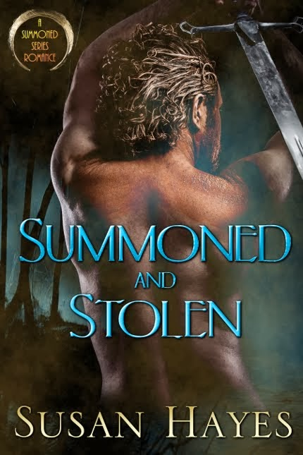 Summoned and Stolen