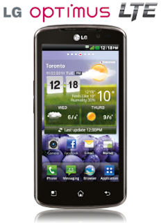 LG Has Sold 4 Million Units of LG Optimus LTE Series