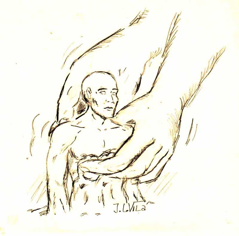 Hombre al Agua...: Del polvo a la Gloria