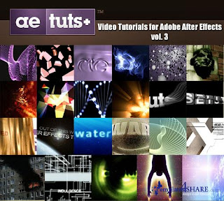 Video Tutorials for Adobe After Effects
