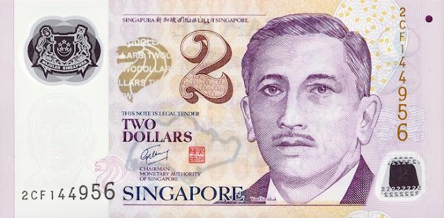 Dollar Singapore