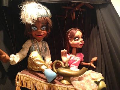 creepy puppets 2