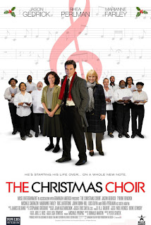 Watch The Christmas Choir (2008) movie free online