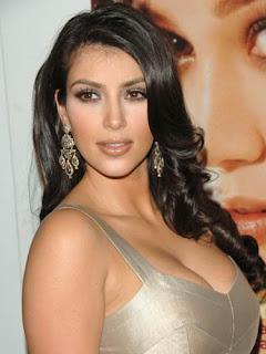 Kim kardashian Hot model pictures