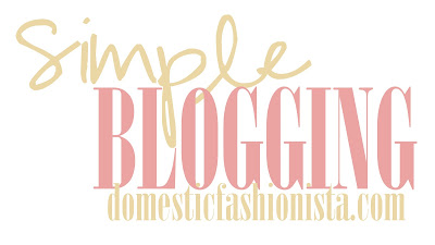 Simple blogging tips on how to run a successful blog