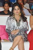 Madhavi latha glamorous photos-thumbnail-7