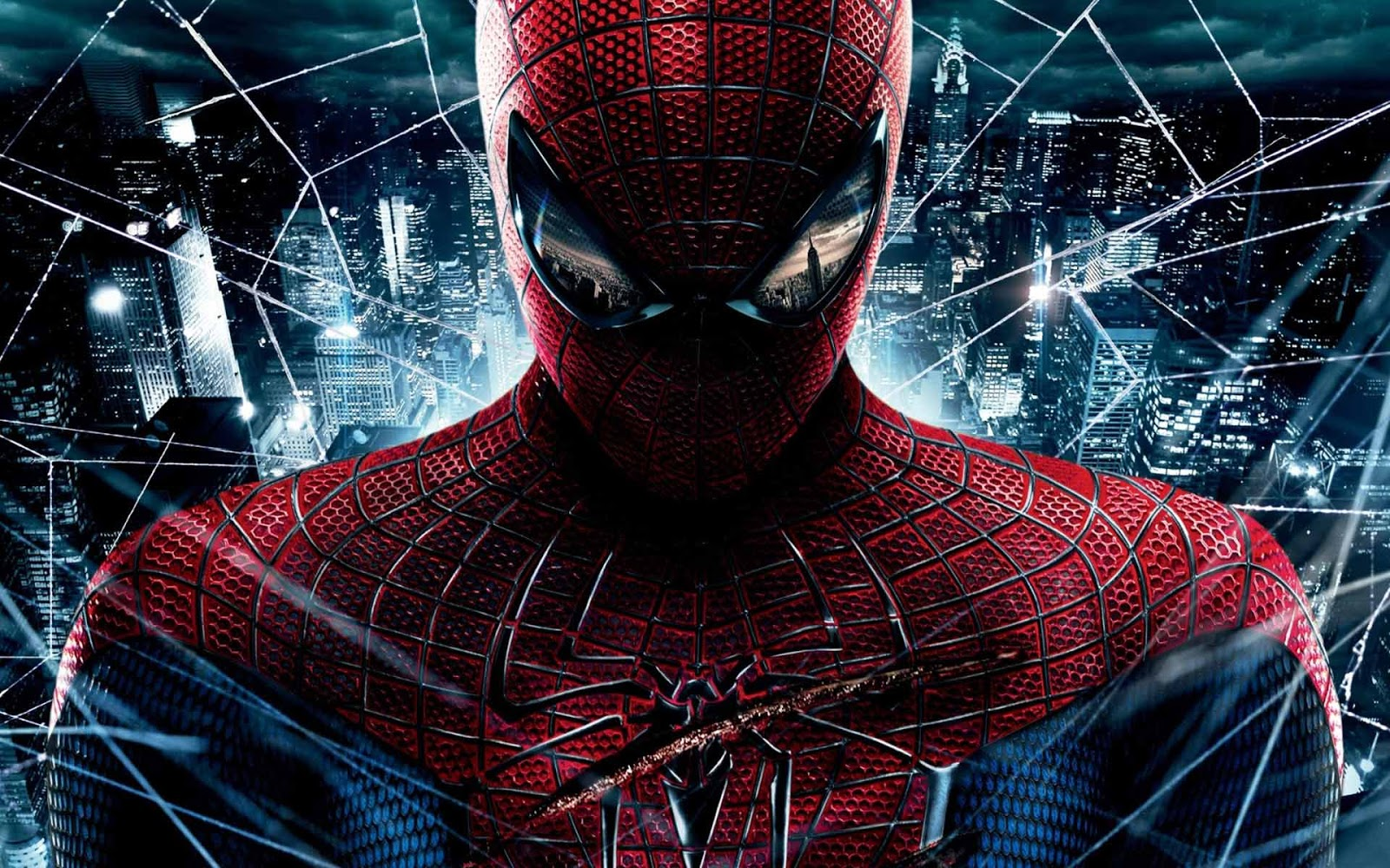 Download HD Spiderman Pictures