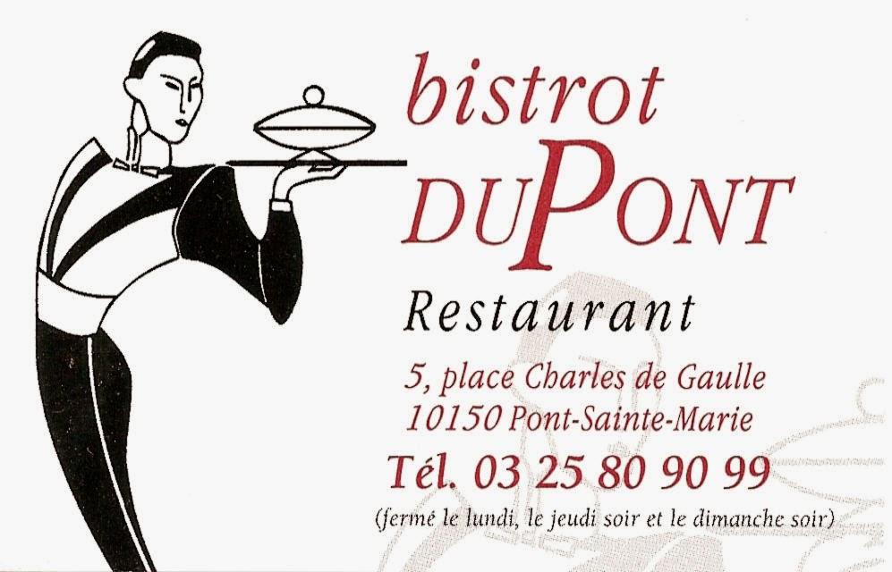 PARTENAIRE bistrot Dupont