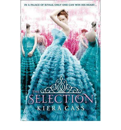 "a review of the selection series a book by kiera cass The selection by kiera cass is a lighter, fluffier combination of the hunger games and the bachelor tv show  as much as i did like this book, this isn't an auto-buy series for me, though it probably is for plenty others print posted jan 23rd in uncategorized 3 comments 3 thoughts on "" the selection by kiera cass book review "" book."