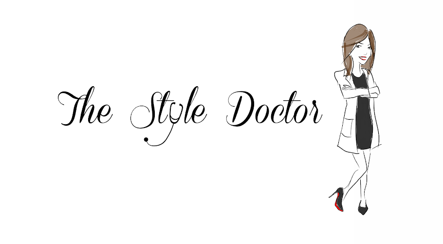 The Style Doctor