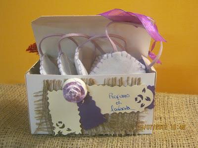 bustine da te profuma biancheria - profuma biancheria feltro - feltro - idee originali feltro -tea bags scented linen - Teebeutel duftende Wäsche - чай в пакетиках душистые белье