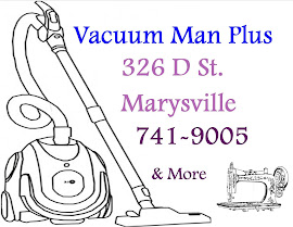 Vacuum Man Plus