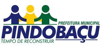 Apoio: Prefeitura de Pindobaçu