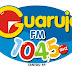 Ouvir a Rádio Guarujá FM 94,5 de Santos - Rádio Online