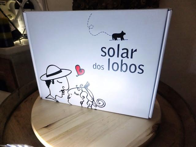 Da Cozinha dos Lobos - reservarecomendada.blogspot.pt