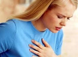 Gejala Penyakit Jantung dan Cara Pencegahan