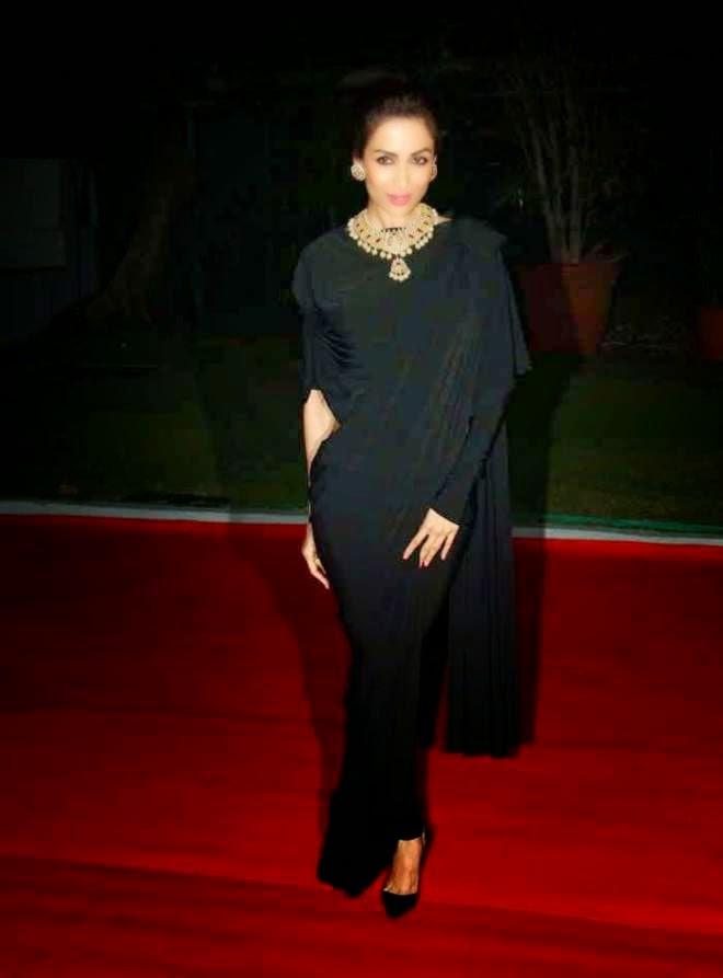 Malaika Arora Khan Latest Stills