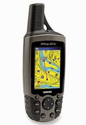 Cara mudah transfer navigasi net ke GPS