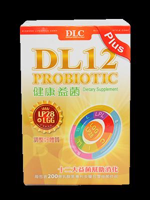 Lợi Khuẩn Tiêu Hoá Probiotic