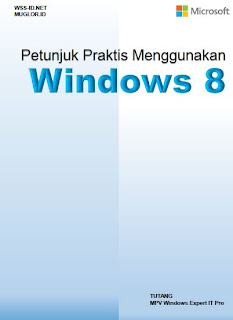 E-Book Windows 8