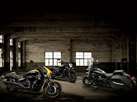 Gambar Motor 2014 Suzuki Boulevard M109R BOSS 4