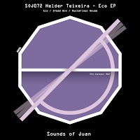 Helder Teixieira Eco EP Sounds Of Juan