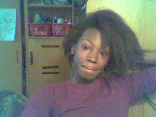 A Natural Hair Affair: Myspace, afros, twists...and More!!