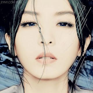 [Album] 渺小 (INSIGNIFICANCE) - 田馥甄 Hebe