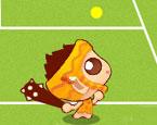Çok Çılgın Tenis Yeni