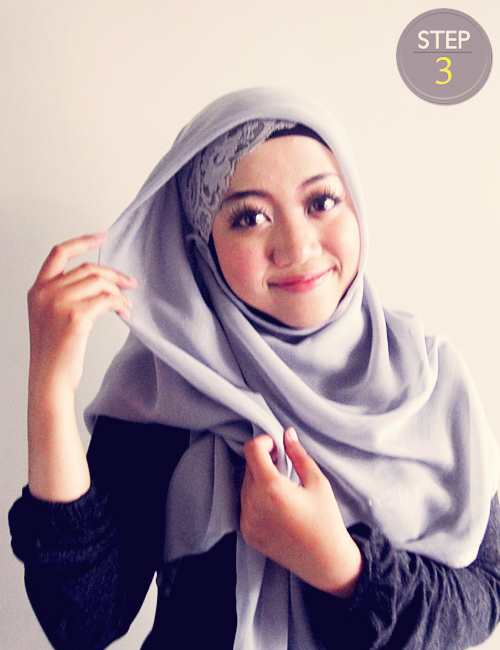 "Search Results for ""Cara Hijab Paris 2014"" – Black"
