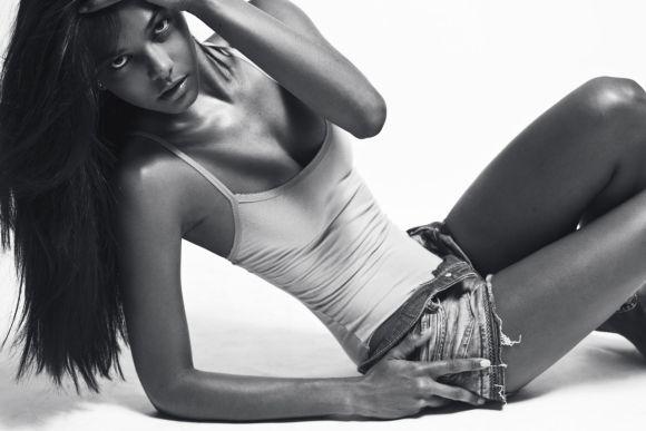 nando esparza fotografia mulheres modelos fashion lindas sensuais Heidy de La Rosa