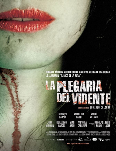 La plegaria del vidente (2011)