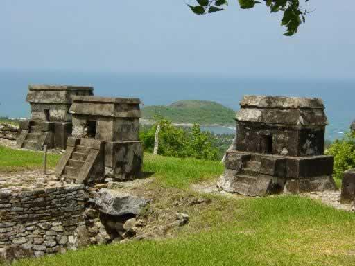 historia cultura totonaca:
