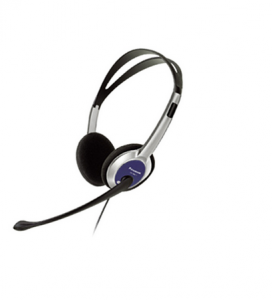 Snapdeal: Buy Panasonic RP-HM221GU-A Over Ear Headphone at Rs. 790