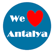 We ♥ Antalya