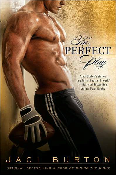 The Perfect Play (A Play-by-Play Novel) Jaci Burton