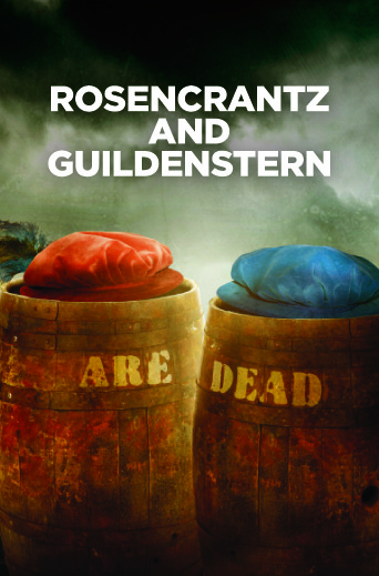the impact of proper setting in rosencrantz and guildenstern are dead a play by tom stoppard Acclaimed as a modern dramatic masterpiece, rosencrantz & guildenstern are dead is fabulously inventive tale of hamlet as told from the worm's-eye view of the bewildered rosencrantz and guildenstern, two minor characters in shakespeare's play.