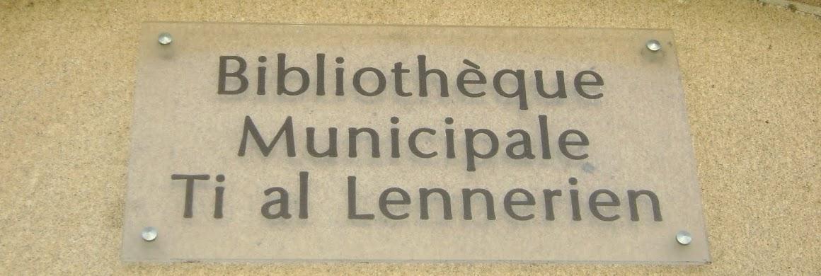 Bibliothèque de Querrien
