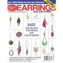 Published in 365 Earrings Vol 2