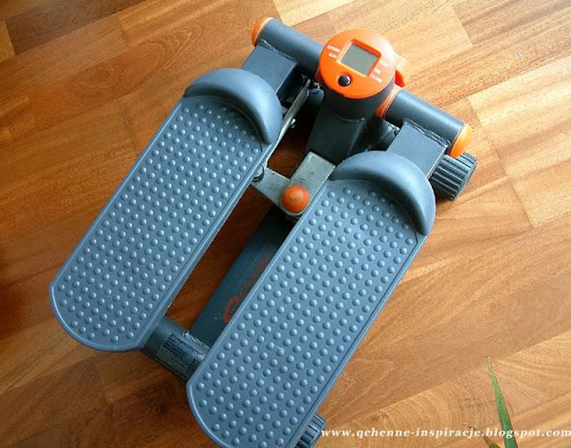 Czy warto kupić steper do ćwiczeń w domu ? Plusy i minusy