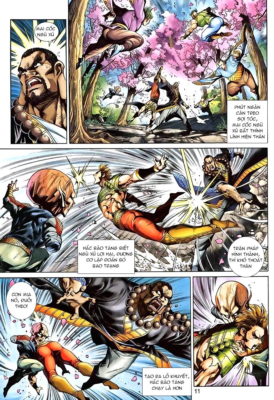 Thần binh huyền kỳ 3 - 3.5 Chapter 71 - Hamtruyen.vn