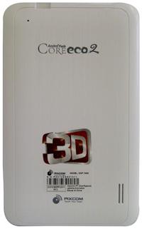 Spesifikasi dan Berapa Harga Pixcom Androtab Core Eco 2