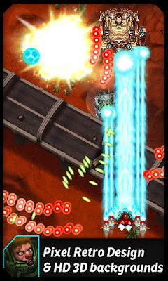 Shogun: Bullet Hell Shooter apk