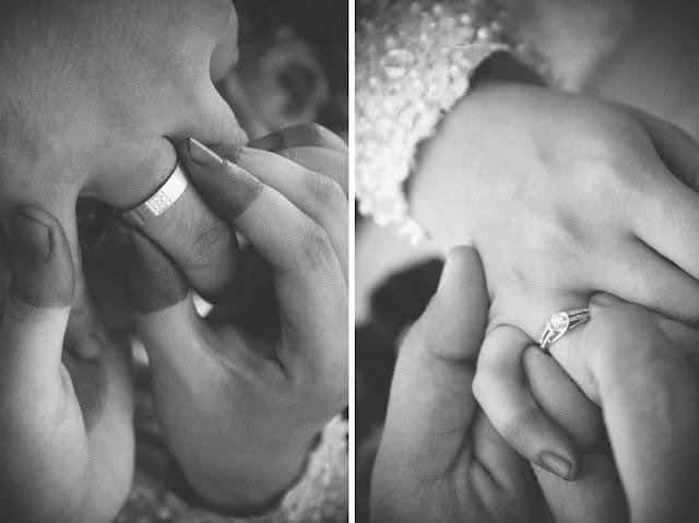 majlis pernikahan imran & azura 7