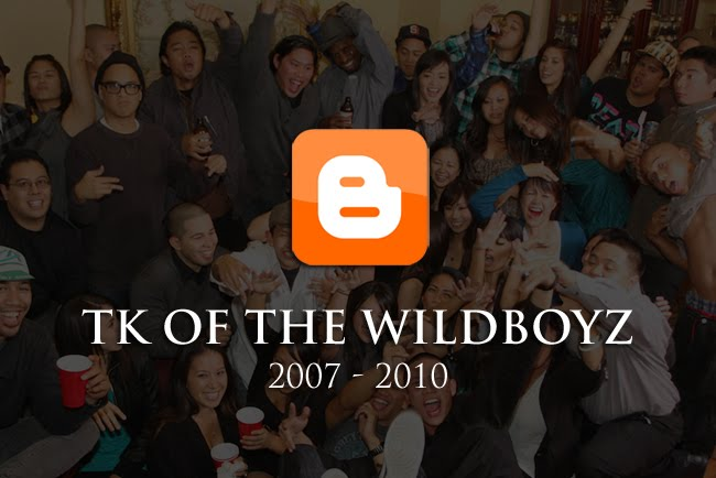 TK of the Wildboyz™ (2007 - 2010)