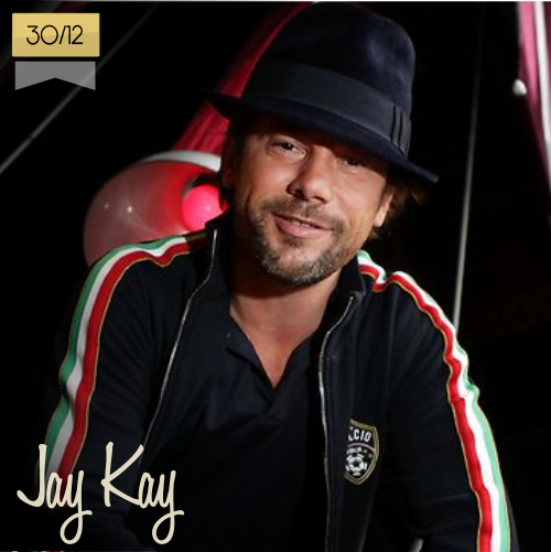 30 de diciembre | Jay Kay - @funkindotcom | Info + vídeos